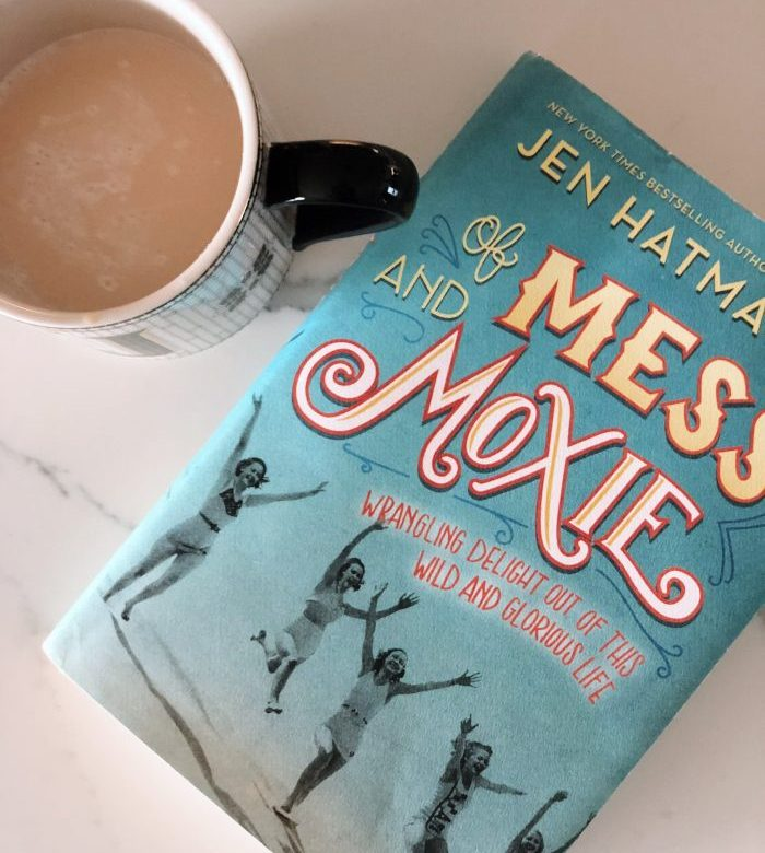Of Mess and Moxie – A Book Review