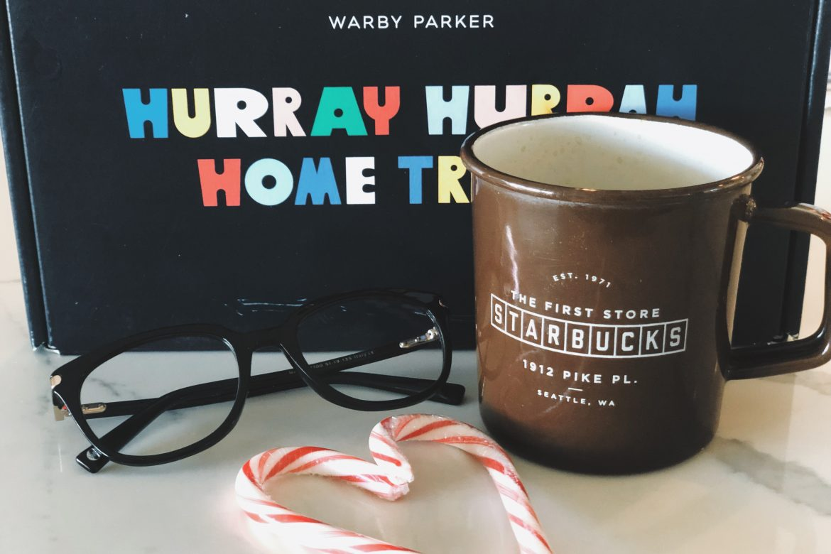 d25dce26ae1a Warby Parker + Home Try-On = Perfect for the Holidays – Melanie Jeanne